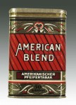 American Blend Pocket Tin