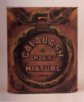 Calabash Smoking Mixture Tin