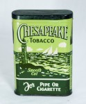 Chesapeake Tin