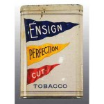 Ensign Vertical Pocket Tin